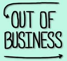 Nuzzle & Feed and Go – Out of Business
