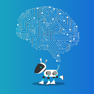 AI for the Pet Industry - My Dog Is A Robot